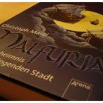 Rezension: Malfuria – Das Geheimnis der singenden Stadt