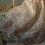 Barbies Hochzeitskleid