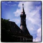Mit Kaiser Karl auf den Ohren durch Aachen