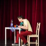 Das Koffertheater spielt: Gespenst geerbt