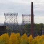 Sonntags inne Kokerei Zollverein…