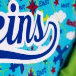 Geburtstagsshirts für einen kleinen Kämpfer