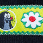 Blog-Geburtstagswoche Tag 3: Büchertasche mit dem kleinen Maulwurf