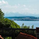 Zeitreise ins Mittelalter – Die Meersburg