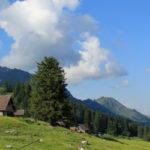 2.501 Meter über NN: Der Säntis