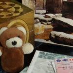 Teddys große Reise – London und Südengland