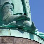 Ein Held aus Kupfer: Das Hermannsdenkmal