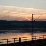 ein 12tel Blick: Der Harkortsee im Juni 2015