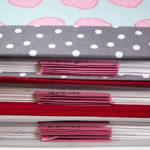 """""""Die vergessenen Taschen-eBooks"""" Sew-Along"""