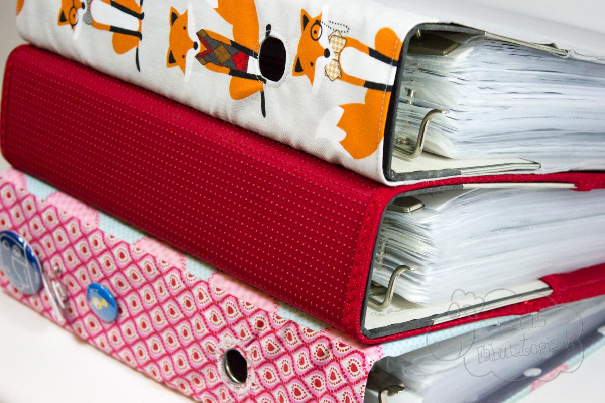 Die vergessenen Taschen-eBooks Sew-Along