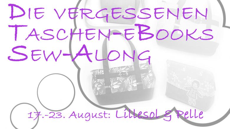 """""""vergessenen"""" Taschen-eBooks von Lillesol & Pelle"""