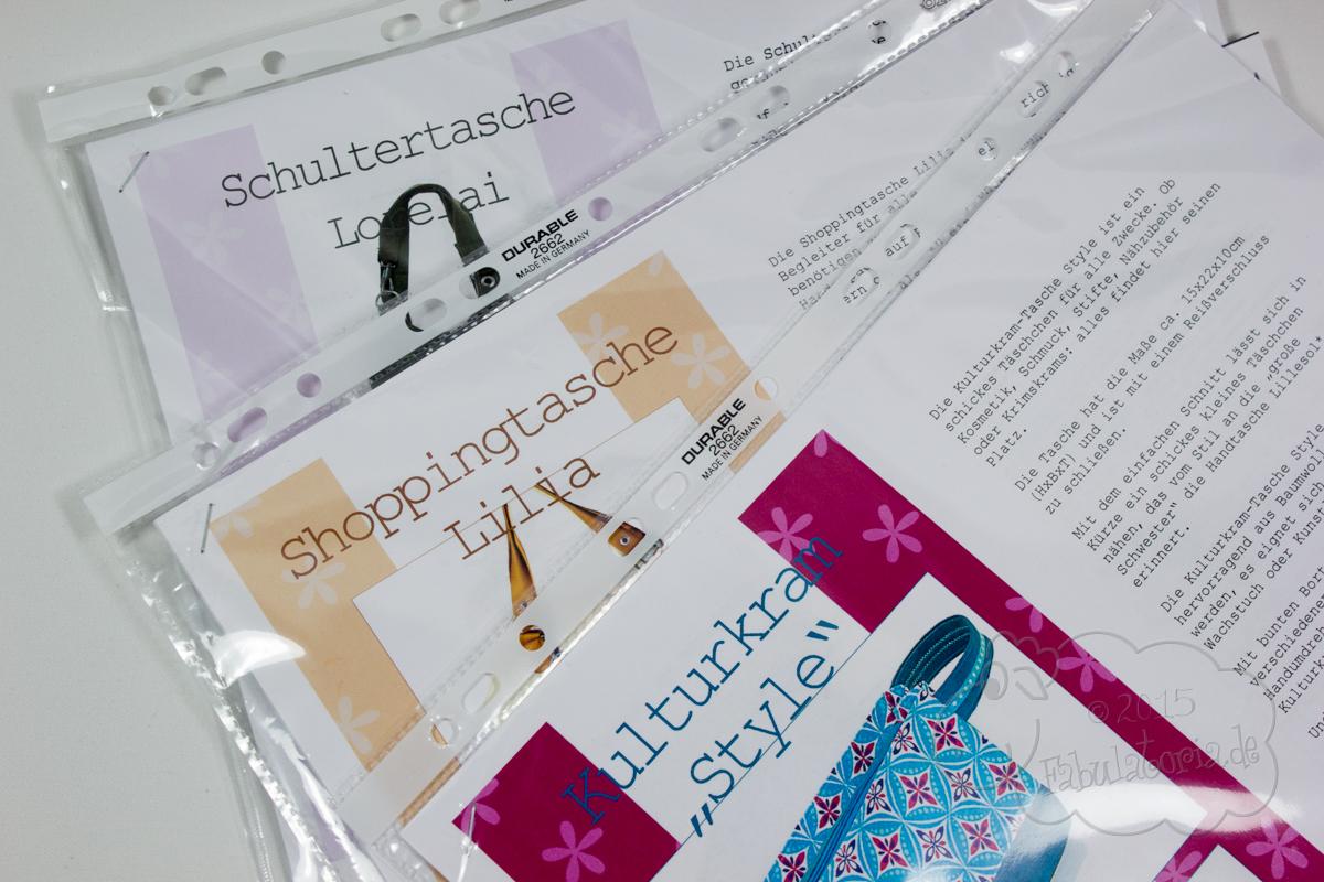 """""""vergessenen"""" Taschen-eBooks von Lillesol und Pelle"""