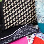 5 Wochen die vergessenen Taschen-eBooks Sew-Along
