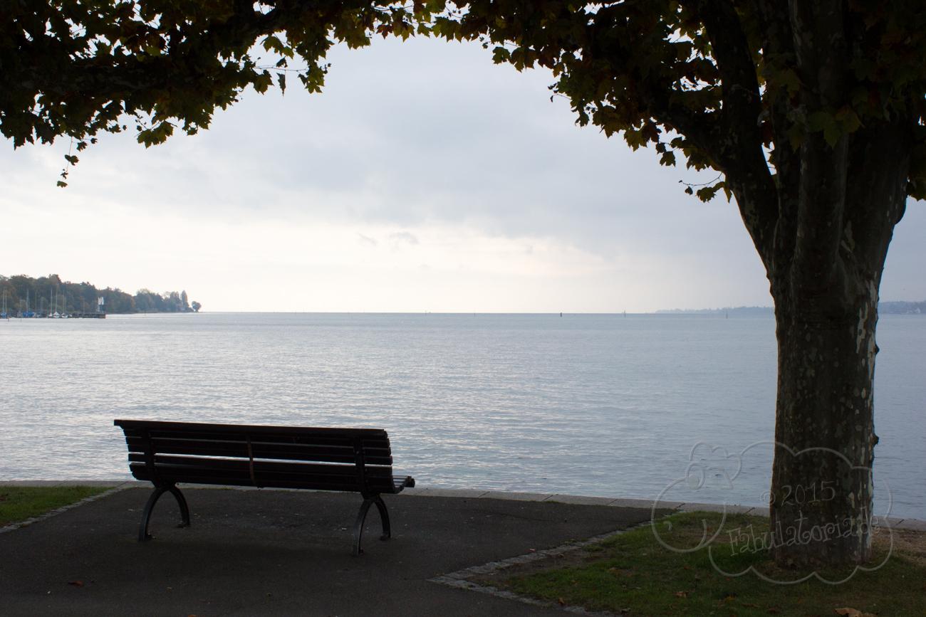 Herbstspaziergang in Konstanz am Bodensee