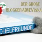 Der große Blogger-Adventskalender 2015 Tür 8 – Rezension kullaloo Kuschelfreunde + Giveaway