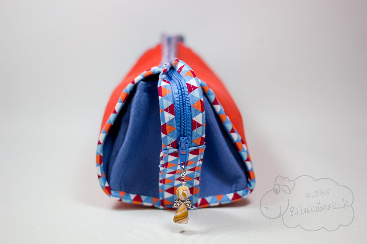 Sew-Together-Bag als Wichtelgeschenk