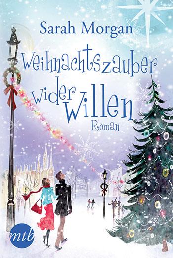 Rezension: Weihnachtszauber wider Willen