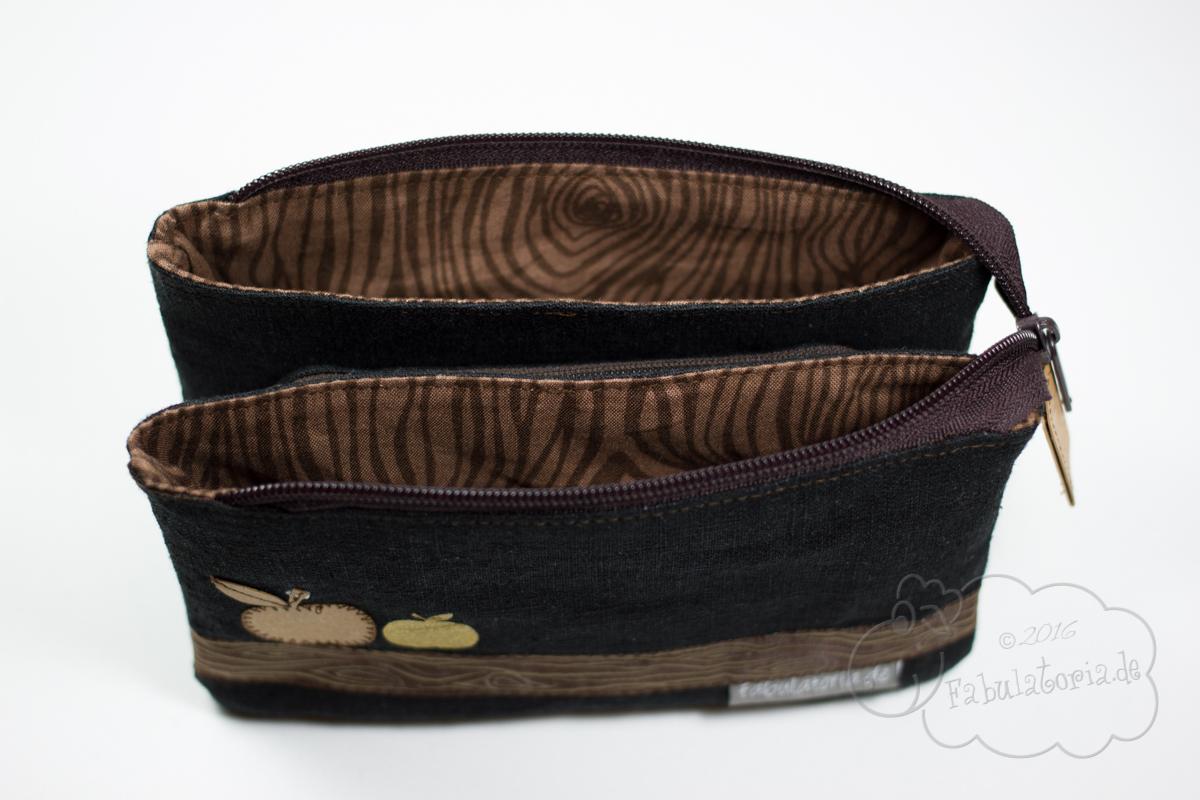 Taschenspieler 3 Sew-Along – Geldbeutel