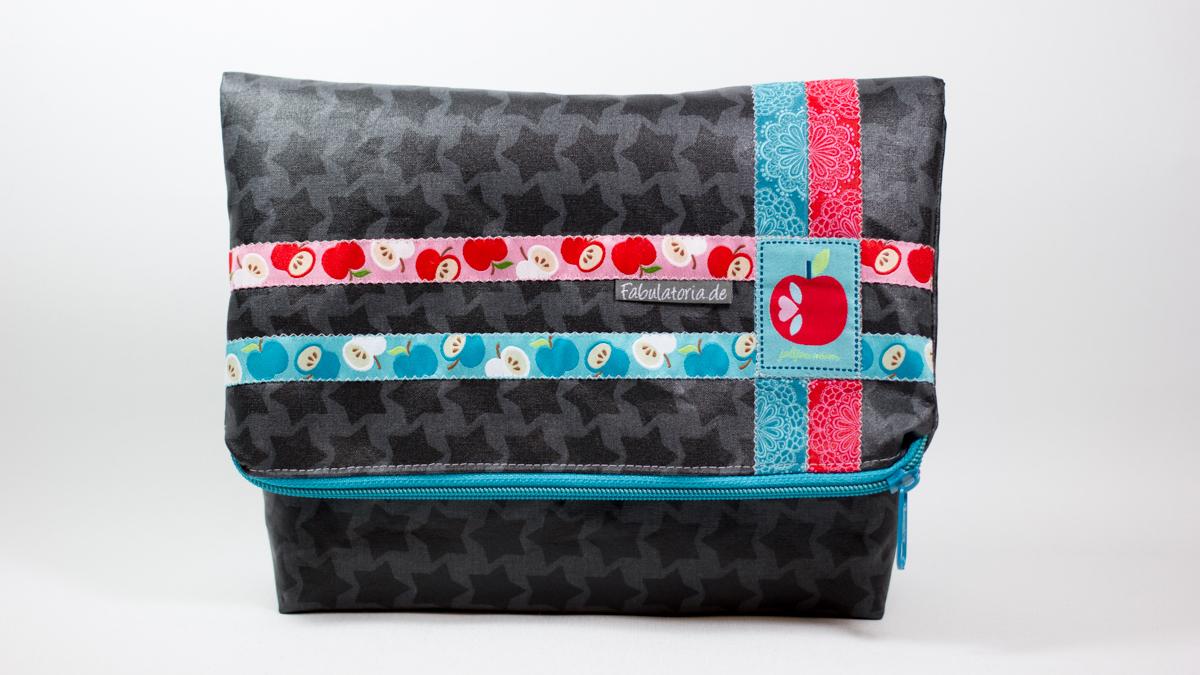 Taschenspieler 3 Sew-Along – Kosmetiktasche
