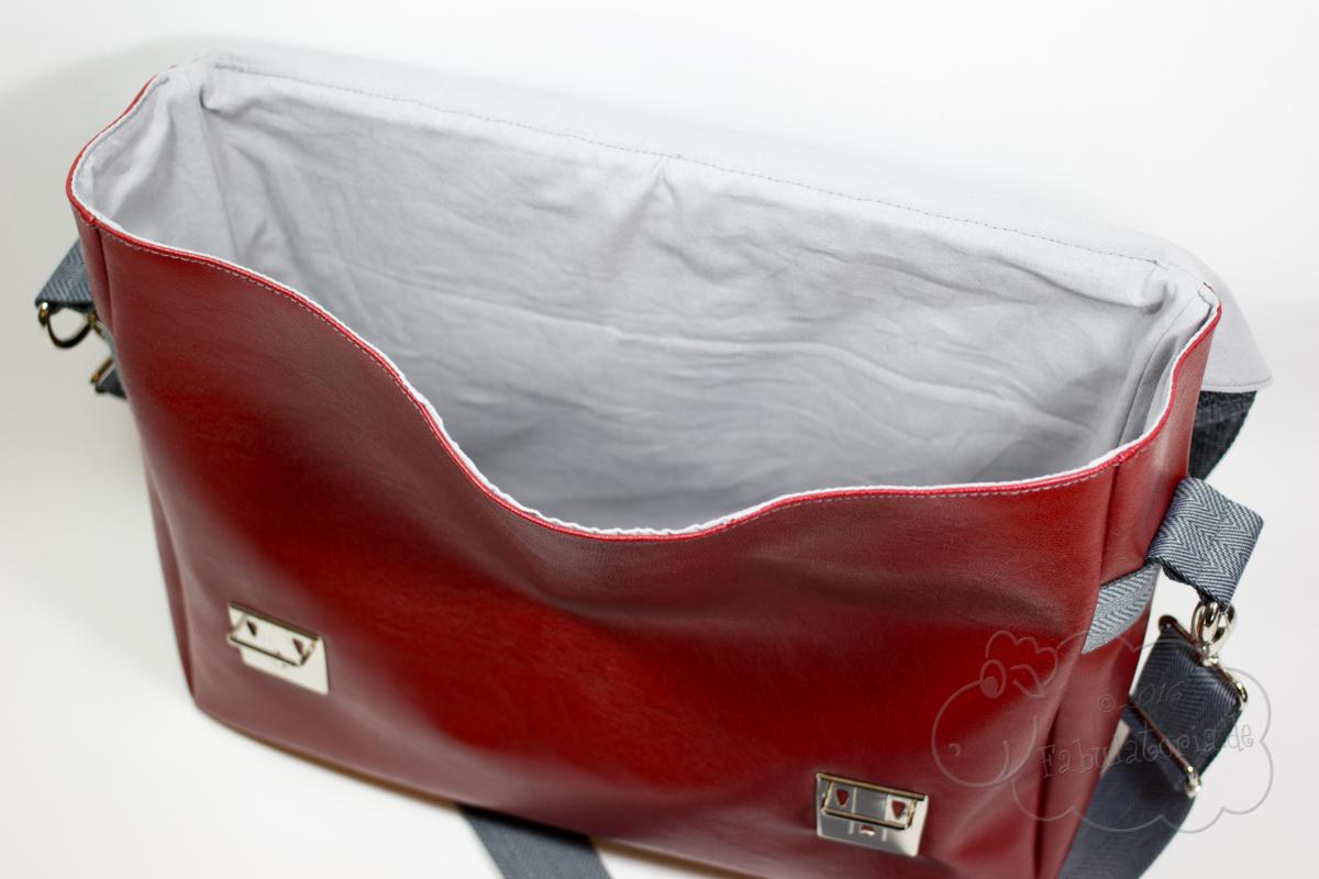 Taschenspieler 3 – Kuriertasche und Retrotasche