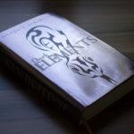 Rezension: Dark Elements 2 – Eiskalte Sehnsucht