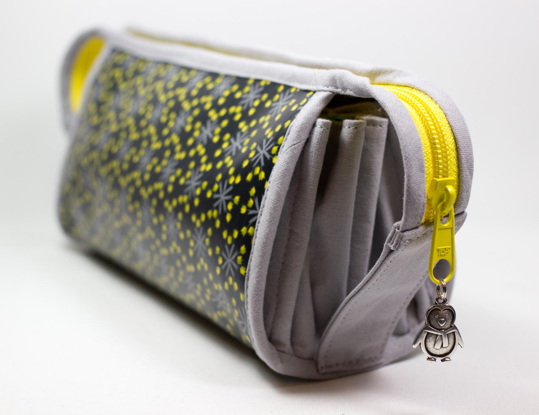 Sew-Together-Bag für die Lieblingsnichte
