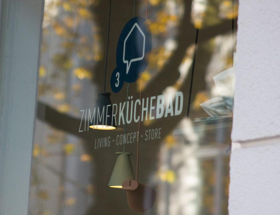 3ZimmerKücheBad Concept-Store in Essen-Rüttenscheid