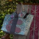 #vtebsa2 – Strandtasche Sunshine Coast von lillesol & pelle