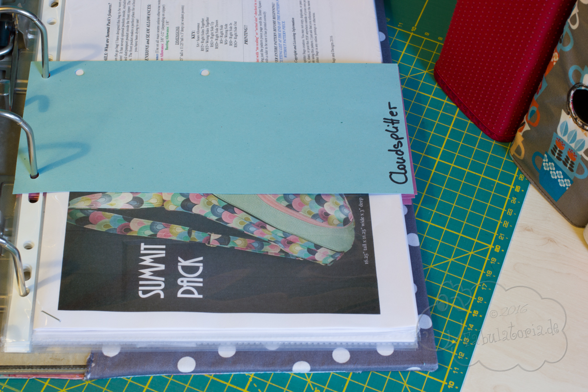 """Die """"vergessenen"""" Rucksack-/ Crossbag-eBooks"""