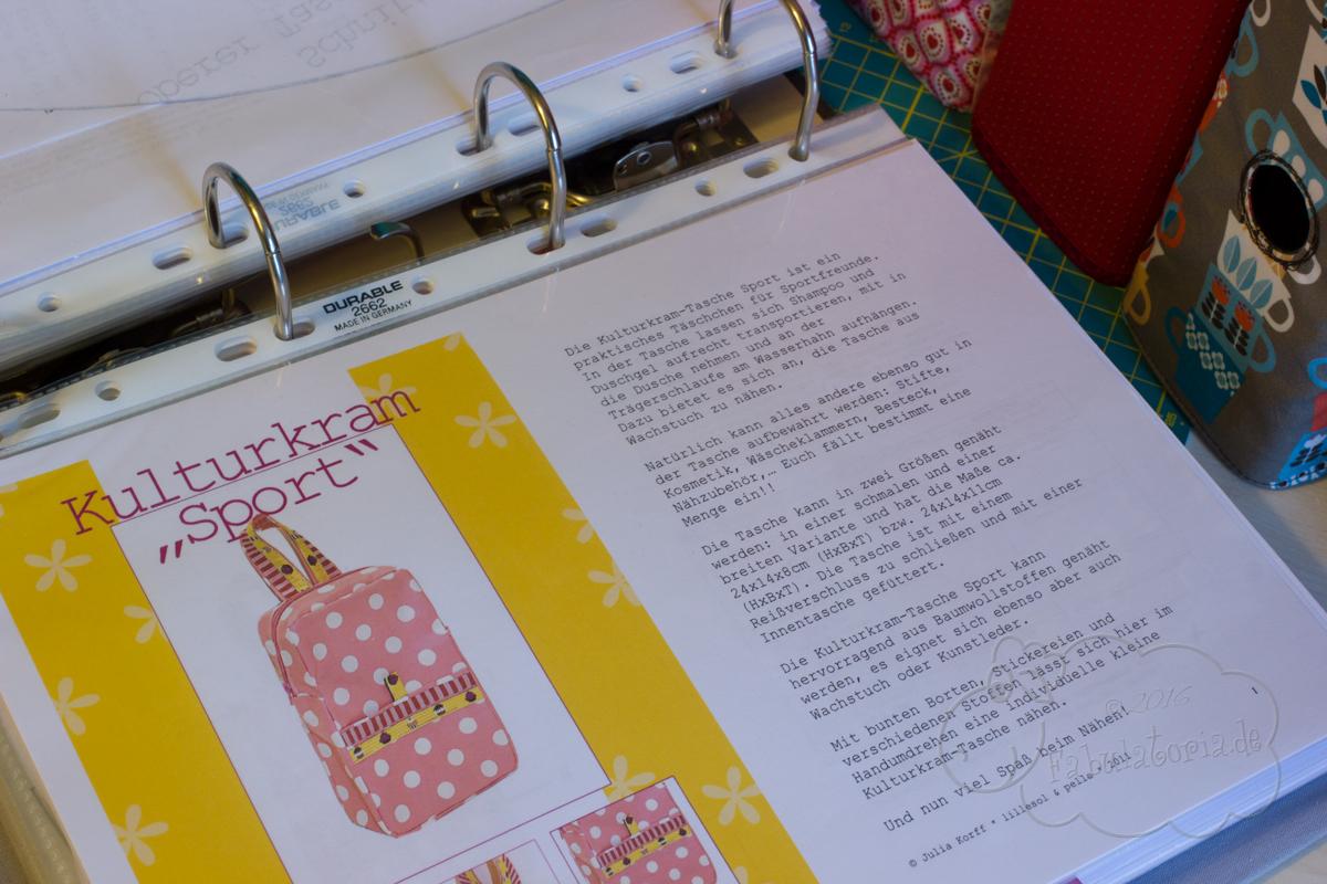 """Die """"vergessenen"""" Kosmetiktaschen-/ Kosmetikkoffer-/ Kulturtaschen-eBooks"""