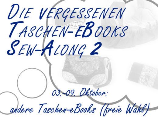 """Die """"vergessenen"""" anderen Taschen-eBooks (freie Wahl)"""
