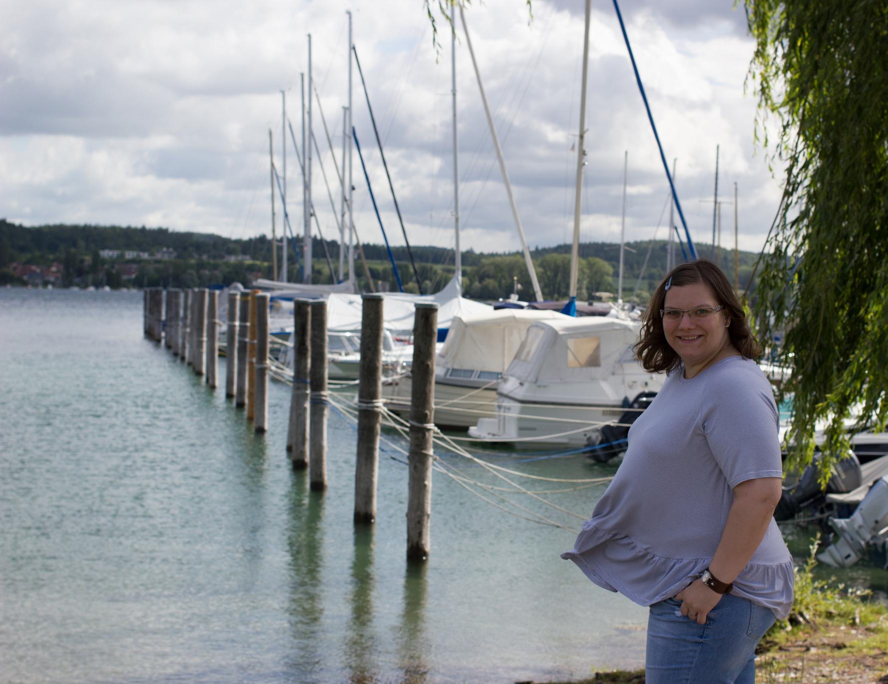 Meerweh und große Bodenseeliebe