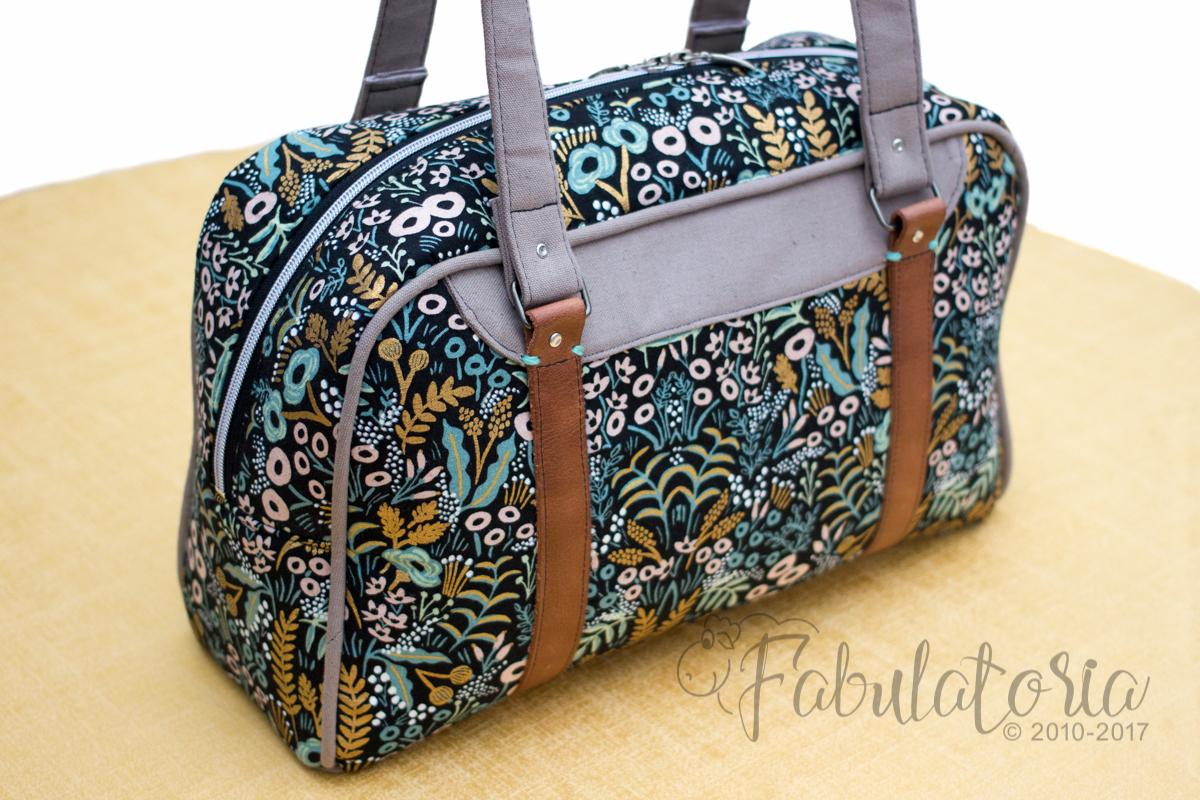 Reisende Bag – eine Liebe auf den zweiten Blick