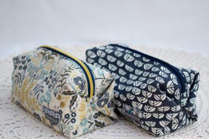 TS4 Sew Along - mit der PopUp Tasche in den Frühling