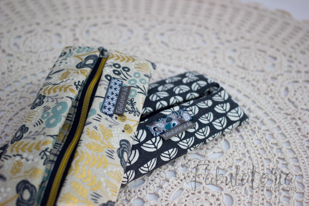 TS4 Sew Along – mit der PopUp Tasche in den Frühling