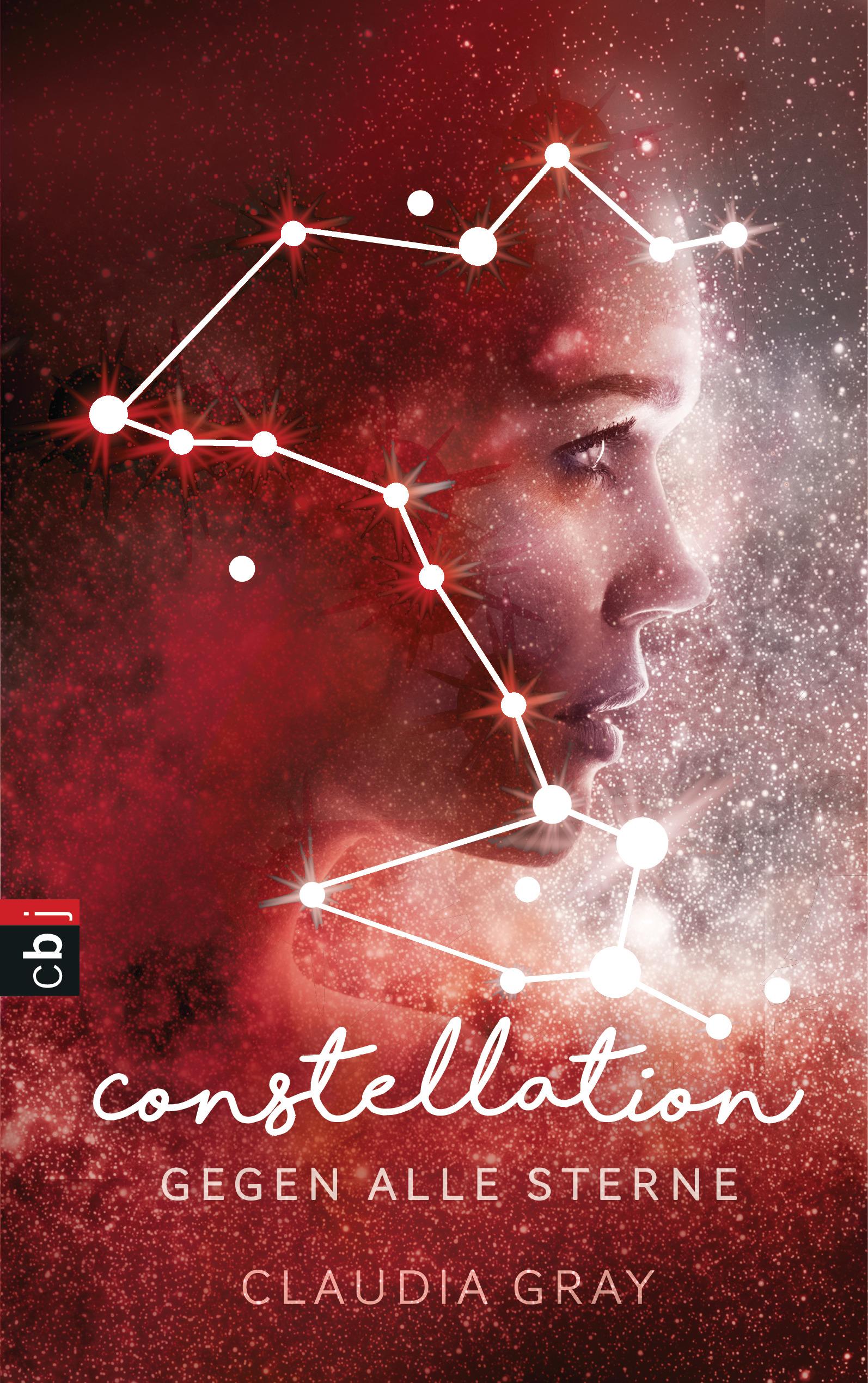 Constellation - Gegen alle Sterne von Claudia Gray