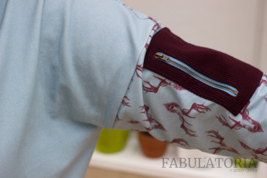 Der Brunswick-Pullover – Mein erster Pullover